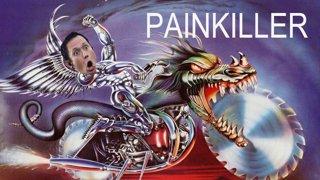 Matt Heafy (Trivium) - Judas Priest - Painkiller I Acoustic Cover