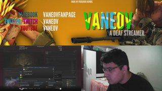 vaneov csgo stream inhouse international series vaneov vol 15