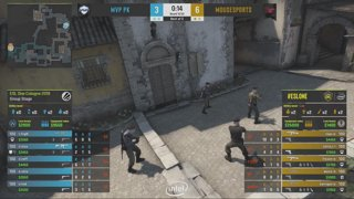 RERUN: CS:GO - Team Liquid vs. Vitality [Overpass] Map 1 - Grand-Final - ESL One Cologne 2019
