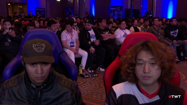 Tekken 7: GG | Saint vs. BH Broforce | Ruperto - Collision 2019 - Top 8