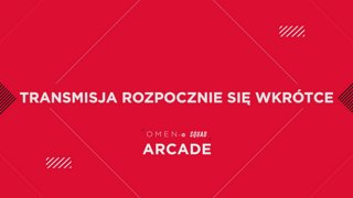 [PL/ENG] OMEN Squad Arcade – UrQueeen & FanboyPL