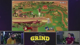 SMASH ULTIMATE TOURNAMENT! The Grind 68 at Laurel Park, Maryland! Every Friday where anyone can enter! !sub