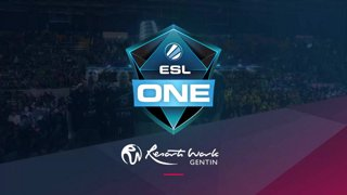 coL vs VGJ.S Game 1 - ESL One Katowice NA Qualifiers