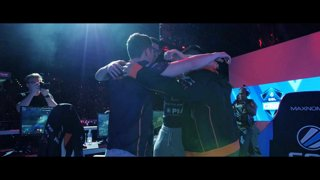 Immortals vs Carlton Game 3 - ESL One Katowice NA Qualifiers
