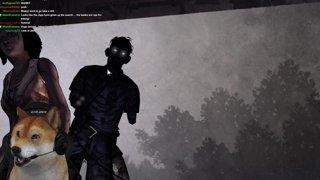 The walking dead : Michonne part 1