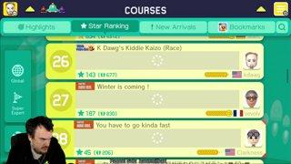 2 Million IQ - 100 Mario Super Expert