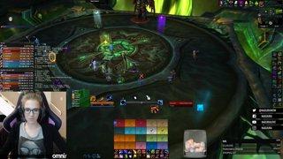 Mythic Kill'Jaeden