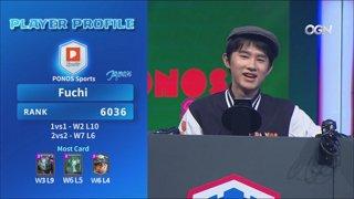 [ENG] Clash Royale League Asia - Finals