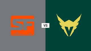 Full Match | San Francisco Shock vs. Los Angeles Valiant | Stage 4 Week 5 Day 2