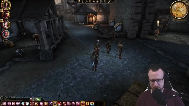 Dragon Age: Origins - Part 33 - Awakening