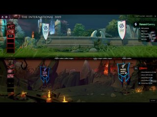 видео: Forward Gaming vs J.Storm game 1