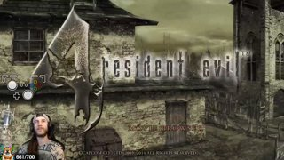 Resident Evil 4: Low% Professional Challenge