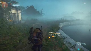 Highlight: PCG1 Plays The Division 2 | Invasion Tidal Basin Gatehouse Facility GS 432
