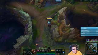 Destacado: Jungle stream didactico. Buscando mi DuoQ. Recomendadme duos en el chat