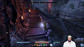 Elder Scrolls Online Dark Brotherhood CTF PVP  New Stam Build