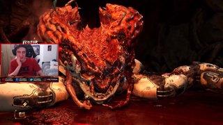 BATALLA FINAL EN EL INFIERNO!!! - Doom (Capitulo 6)   FINAL