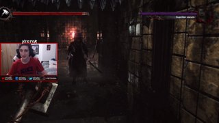 THE EXECUTIONER - The Evil Within (Capitulo 10) | DLC
