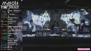 10/6 ANISON MATRIX!! -アニソンマトリクス-