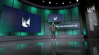 Week 9 Day 1 | LEC Summer Split (2019)