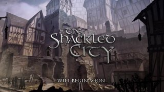 Shackled City: Episode 121! The Tentacles!