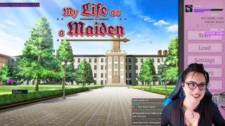 My Life As A Maiden Part 1