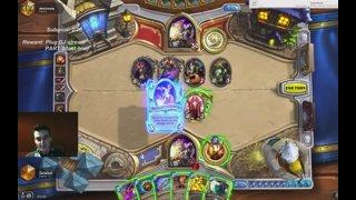 One Turn Kill Priest