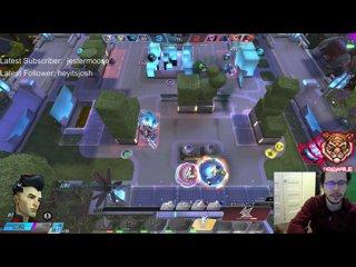 видео: Randomly Won The Game