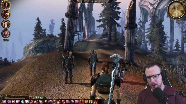 Dragon Age: Origins - Part 34 - Awakening
