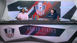 Luminosity vs. Rogue | Rainbow Six: US Nationals - 2019 | Stage 2 | Western Conference Semifinals | Ubisoft [NA]