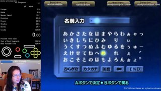 all dungeons pb 1:28:03