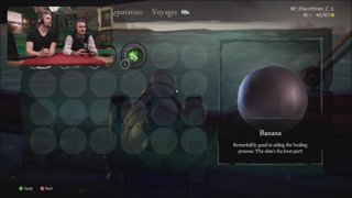 Sea of Thieves - Scavenger Hunt!
