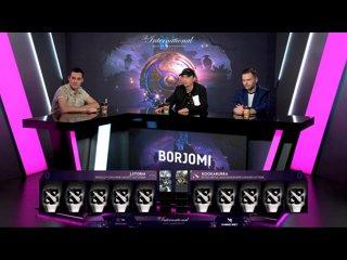 видео: Kookaburra vs J.Storm game 1