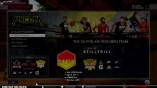 MPBA Season 9 Game 1 cKz vs Space Jam