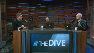 The Dive Podcast l Classic Legends