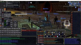 Highlight: Everquest - Zaknaffein - LIVE: THE BURNING LANDS - General  Reparm (Raid)