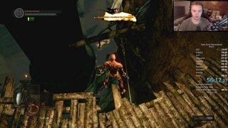 Dark Souls Remastered - Any% Speedruns @Elajjaz
