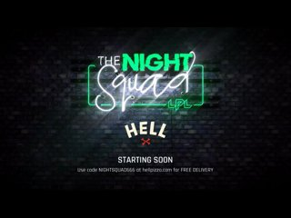The Night Squad S01E02 with FLAVA and HoneyBadger