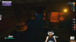 Twitch Rivals: Sea of Thieves