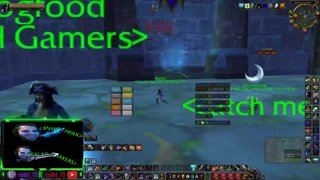Highlight: the trying to make it premade - ally warrior no mark PoV