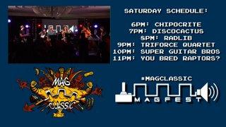 MAGClassic: Discocactus