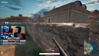 Jumping Shotgun 3K
