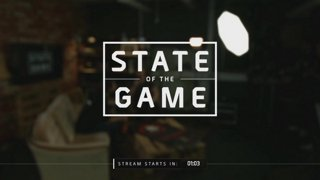State of the Game #108 - 27 September 2018