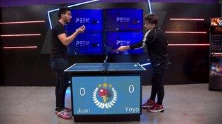 YEYOW pingpong JuanMarconi