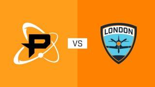 Game 3 PHI @ LDN | GF 07-28-18