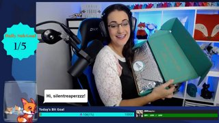 Highlight: CandyClub Unboxing! Then ONI!
