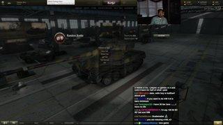 50B Mastery - 6k damage, 6k spotting