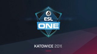 Dota 2 - Chaos vs. Alliance - Game 1 - Group B Round 5 - ESL One Katowice 2019