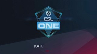 Dota 2 - Chaos vs. Alliance - Game 2 - Group B Round 5 - ESL One Katowice 2019