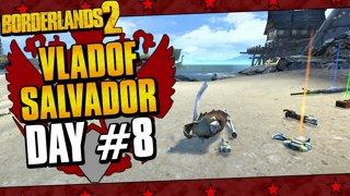 Vladof Allegiance Salvador | Day #8