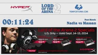 Lord of the Arena 2